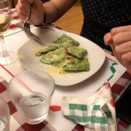 Restaurante casa mia italia en alicante con cocina italiana - Mia la casa italiana ...