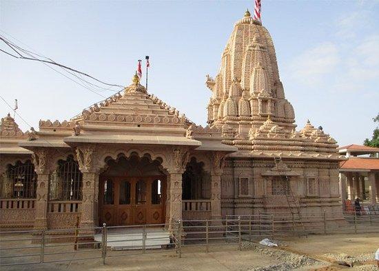 Ảnh về Desh Devi Maa Ashapura
