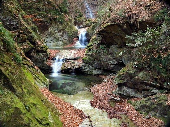 Furukama Falls
