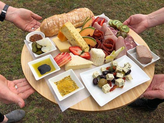 Denmark, Australia: Our Mill Platter