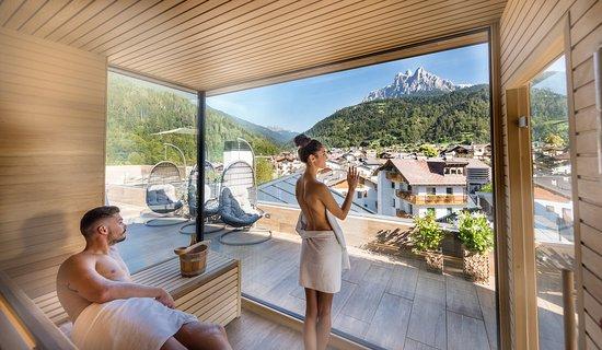 Brunet - The Dolomites Resort