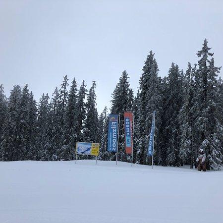 Tolles Schneeschuh Erlebnis