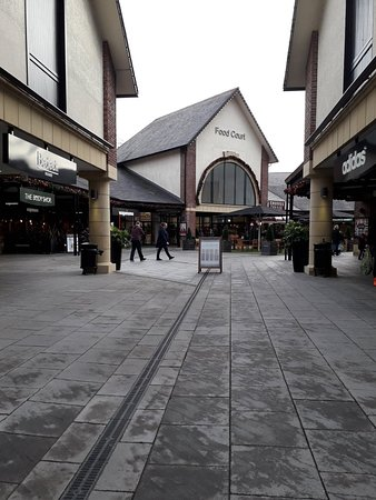 Mcarthur Glen Designer Outlet York 2019 All You Need To Know