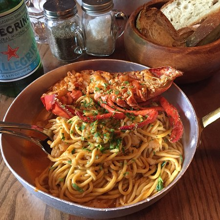 Piccola Cucina New York City Soho Restaurant Reviews Phone