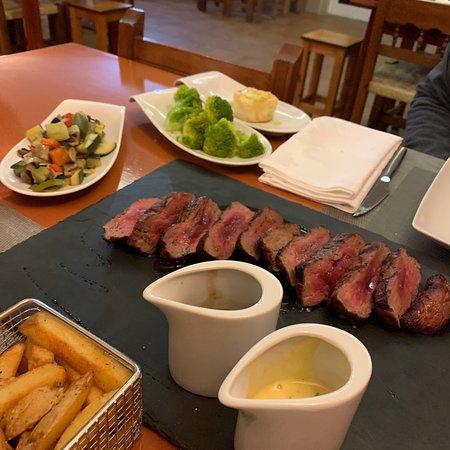 תמונה מRui's Steakhouse