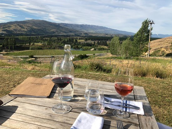 A little piece of magic in central Otago