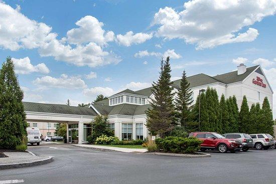 Hilton Garden Inn Portland Airport Maine Hotel Reviews Photos Price Comparison Tripadvisor