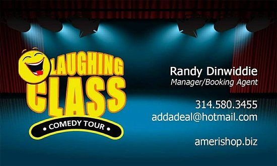 Laughing Class Comedy Club