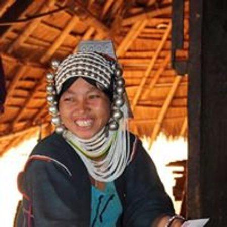 Keng Tung, Myanmar: getlstd_property_photo