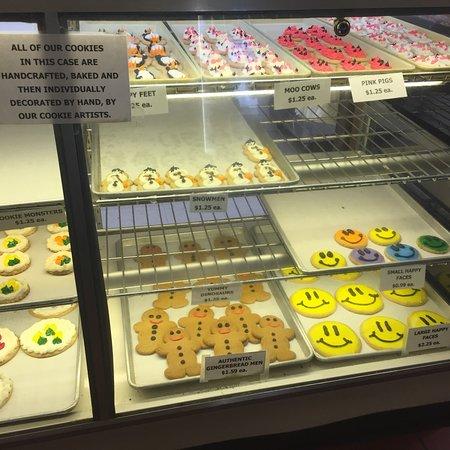 McFarlan Bakery ภาพถ่าย