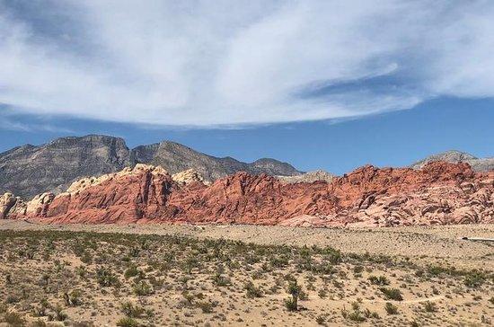 Tur til Red Rock Canyon