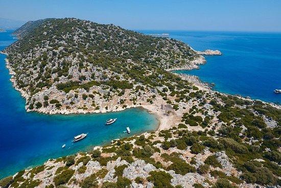Private Boat Tour to Kekova Including...