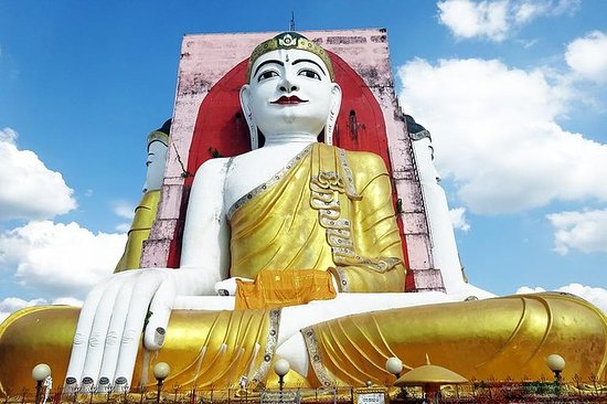 Bago Private Tour from Yangon with...
