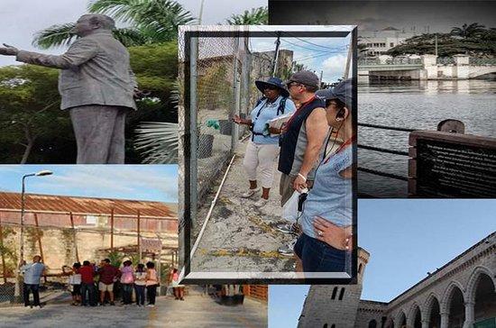 Historical Walking Tour of Bridgetown