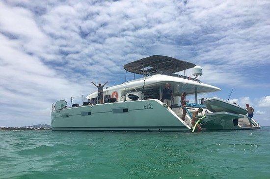 St. Maarten Kreuzfahrtschiff Abenteuer