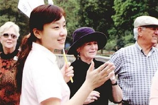 Suzhou Private Tour Guide Service