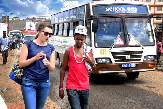 NAI NAMI: Nairobi Storytelling Tour...