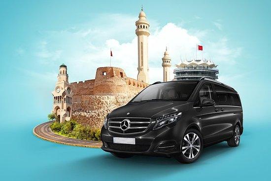 VIP Bahrain Half Day Tour with 2018...