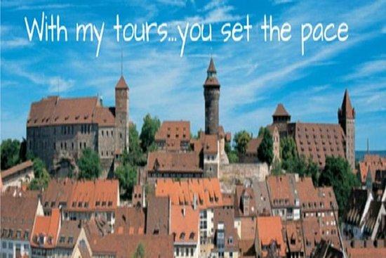 Visite privée en Bavière