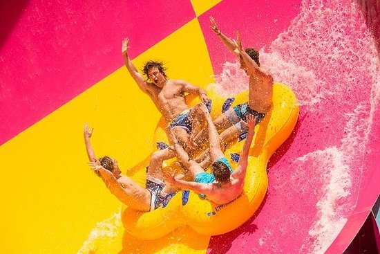 Adventure Park Geelong: Allgemeines...