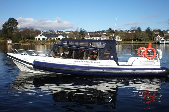 Killaloe River Cruises Private Boot ...