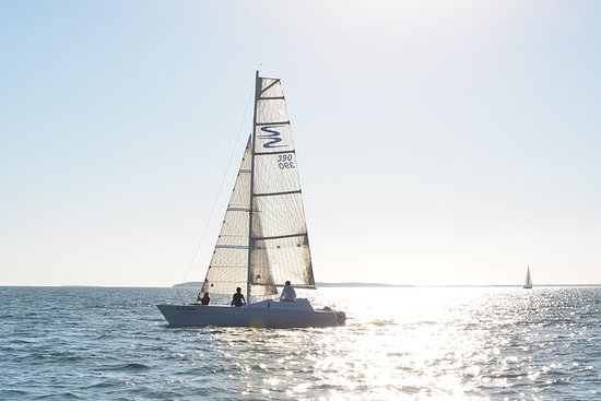 Private Sunset Cruise for up to 6: Sunset Cruise