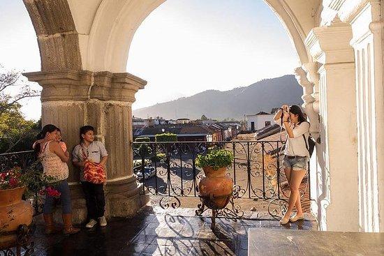 Antigua Photo Walks