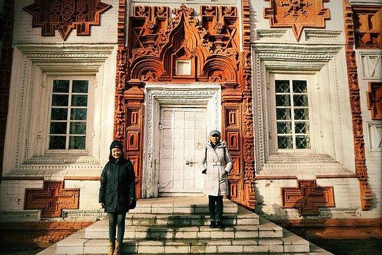 3 hours Irkutsk City Tour