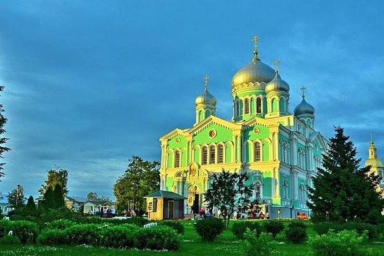 Nizhny Novgorod Tour al monastero di