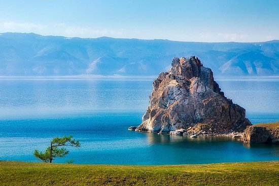 Spend a Day Exploring Irkutsk and...