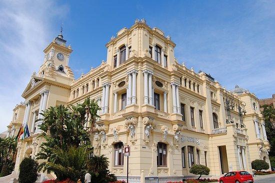 Málaga a través de la realidad virtual