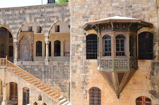 OPENING PROMO, DeirElkamar, Beitdeen...