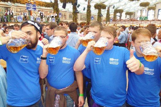 Oktoberfest in München - 7 dagen ...