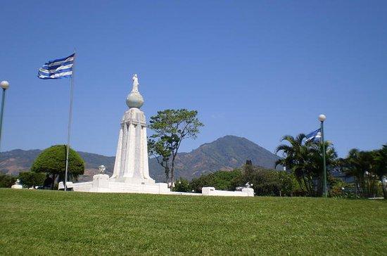 SAN SALVADOR KURZBESUCH