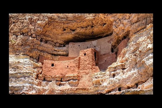 Montezuma Castle National Monument ...
