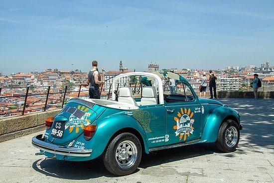 Peter`s Beetle Porto Tours