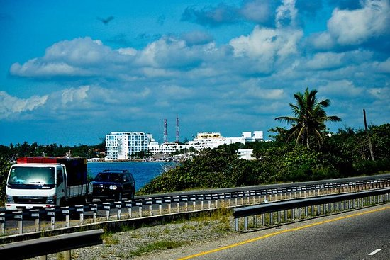 Punta Cana: Santo Domingo City Tour