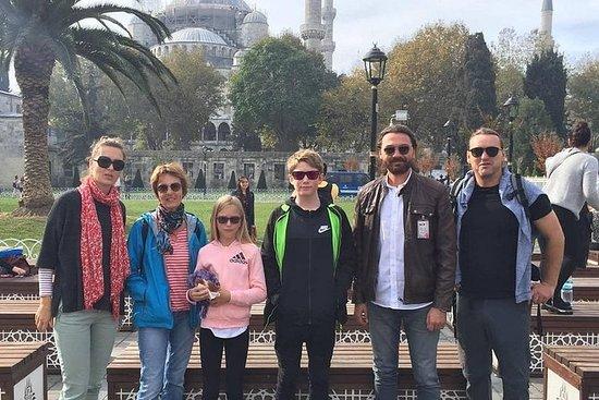 Hagia Sophia_Topkapi Palace_Grand...