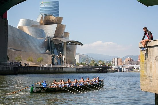 Bilbao Tour and Guggenheim Museum