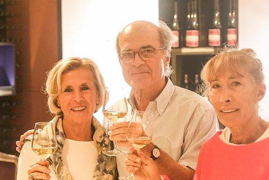 Visite VIP - dégustation des vins du...