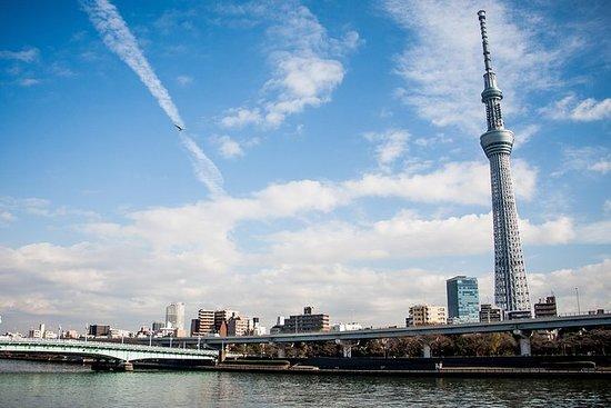 Bilhete de Admissão Tokyo Skytree