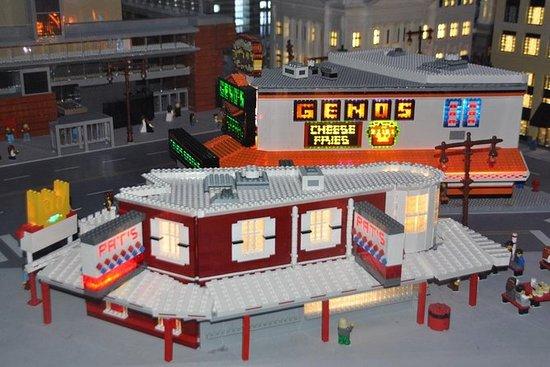 Tokyo Legoland Discovery Center e...