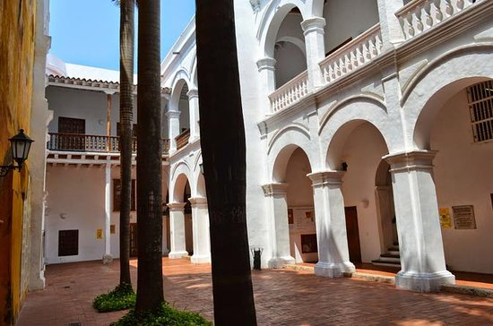 Eintrittskarte für den Palacio de la...