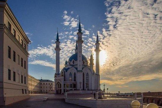 Boleto de Admisión al Kremlin