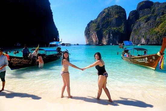 Ganztagestour von Phi Phi Island mit...