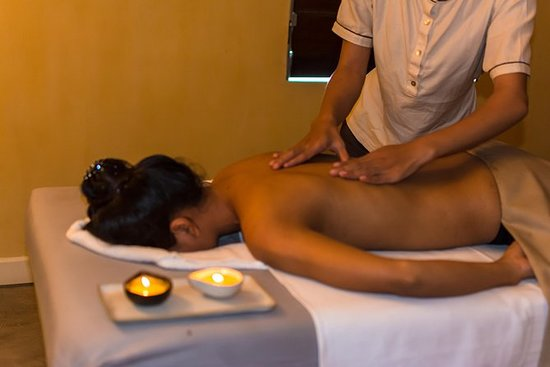 Body Scrub + Aromatherapy Massage...