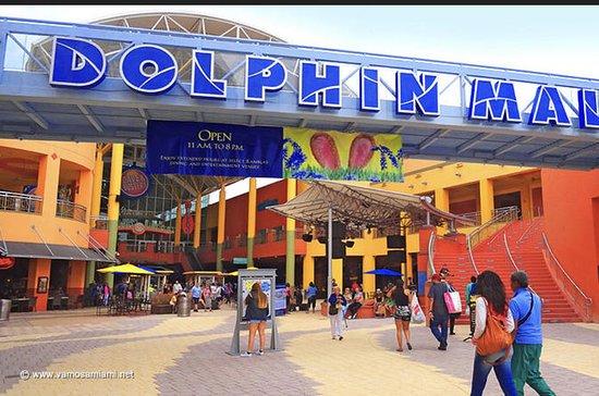 Dolphin Mall le meilleur shopping