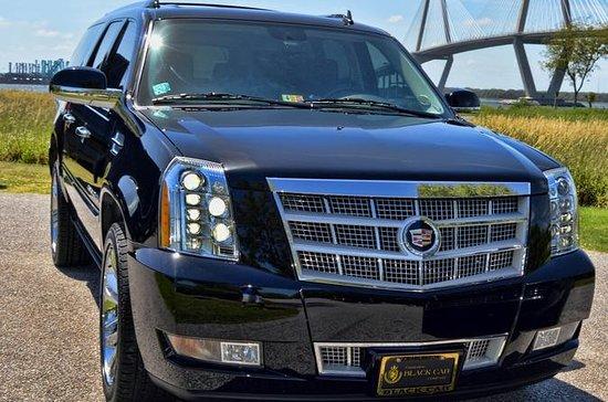 Charleston Airport Luxury SUV Transportation