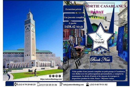 Casablanca Rabat utgang