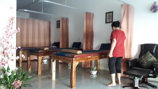 Dhara Massage & Spa